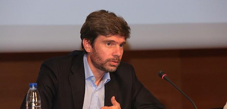 Richard Youngs © Institut Europeu de la Mediterrània via Flickr (CC BY-NC-SA 2.0)