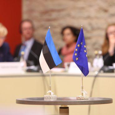 EU2017EE, Estonian Presidency via flickr.com, CC BY 2.0