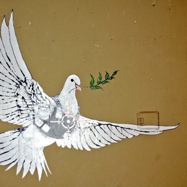 BTI Blog   Peace on Earth? The quality of conflict
