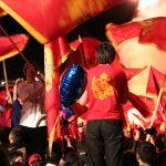 Independence Montenegro