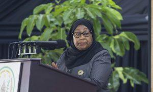 State Visit of President Samia Suluhu Hassan of United Republic of Tanzania to Rwanda